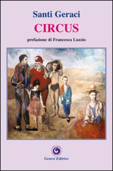 Circus - Santi Geraci  