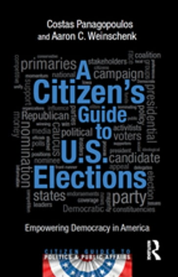 A Citizen's Guide to U.S. Elections