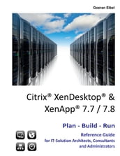 Citrix XenDesktop & XenApp 7.7/7.8