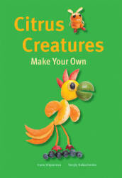 Citrus Fruit Creatures