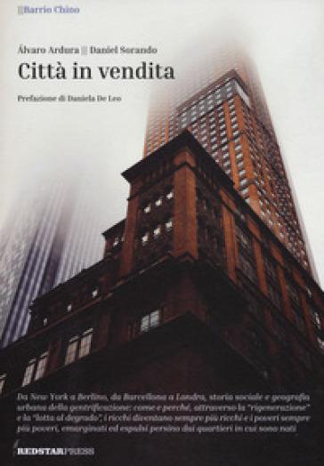 Città in vendita - Alvaro Ardura |