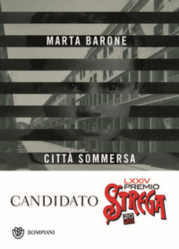 Città sommersa - Marta Barone |