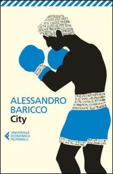 City - Alessandro Baricco |