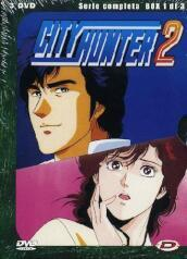 City Hunter - Stagione 02 Serie Completa (9 Dvd)