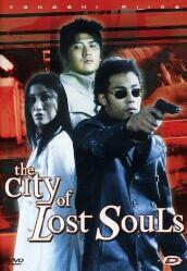 City Of Lost Souls (The)