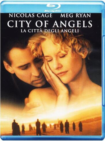 City of angels - La città degli angeli (Blu-Ray)