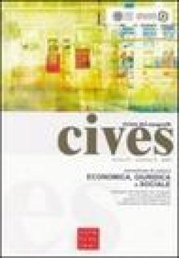 Cives. Rivista del nonprofit. 6.