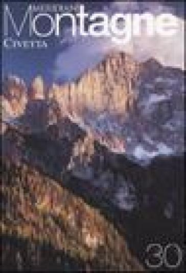 Civetta. Con cartina