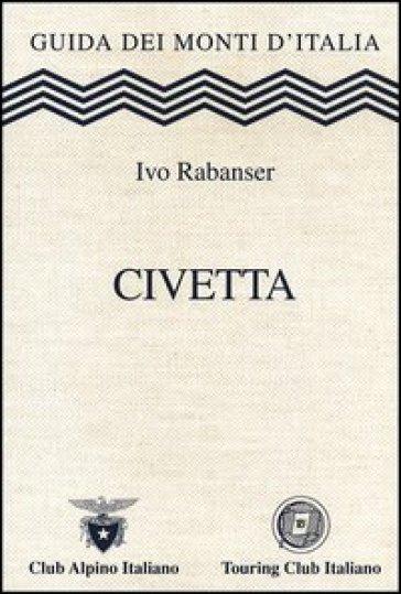 Civetta - Ivo Rabanser pdf epub