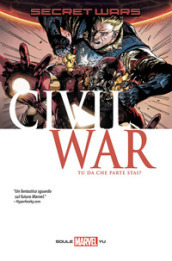 Civil war. Secret wars