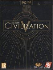 prezzo Civilization 5 (limited edition) in offerta