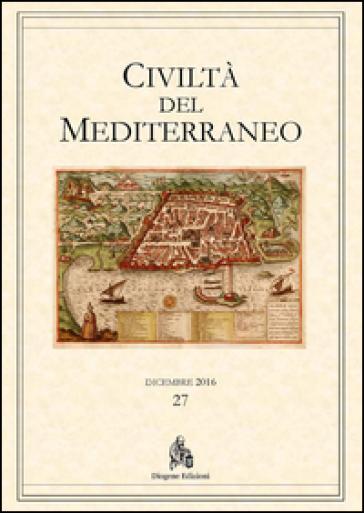 Civiltà del Mediterraneo (2016). 27. -  pdf epub