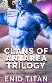 Clans of Antarea Trilogy