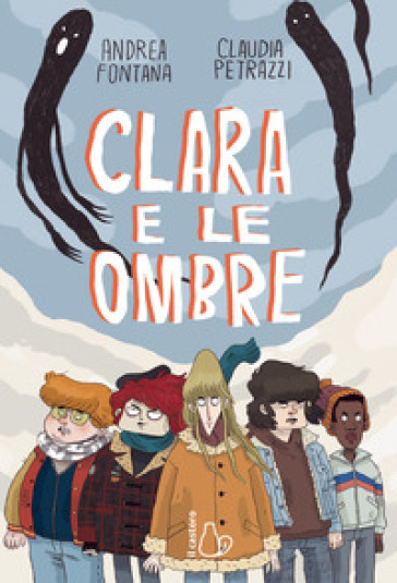 Clara e le ombre - Andrea Fontana | Rochesterscifianimecon.com