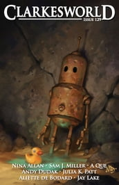 Clarkesworld Magazine Issue 129