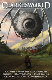 Clarkesworld Magazine Issue 170