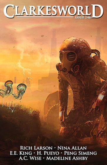 Clarkesworld Magazine Issue 146