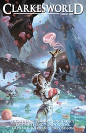 Clarkesworld Magazine Issue 105