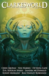 Clarkesworld Magazine Issue 131