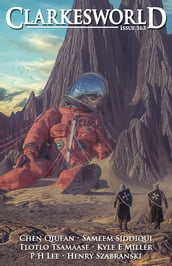 Clarkesworld Magazine Issue 163