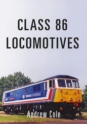 Class 86 Locomotives