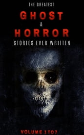 Classic Tales of Horror - 500+ Stories