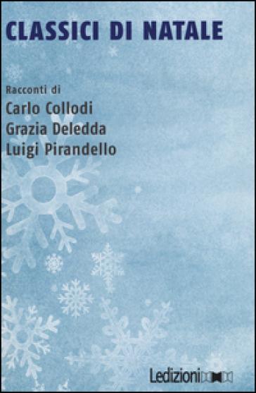 Classici di Natale - Carlo Collodi pdf epub