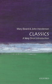 Classics: A Very Short Introduction