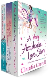 Claudia Carroll 3 Book Bundle