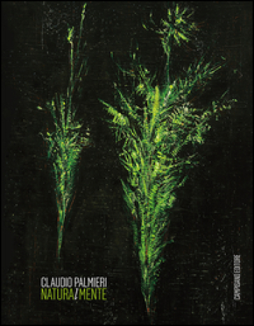 Claudio Palmieri naturammente -  pdf epub