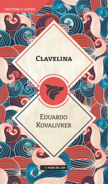 Clavelina - Eduardo Kovalivker |
