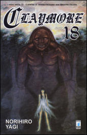 Claymore. 18.