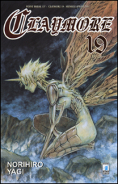 Claymore. 19.
