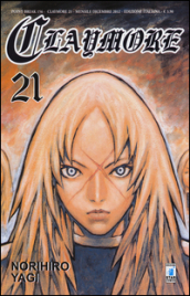 Claymore. 21.