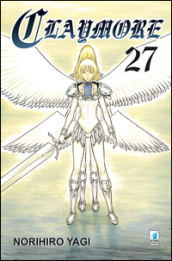 Claymore. 27.