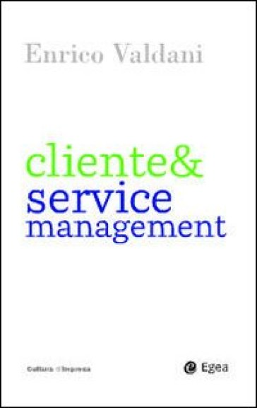 Cliente & service management