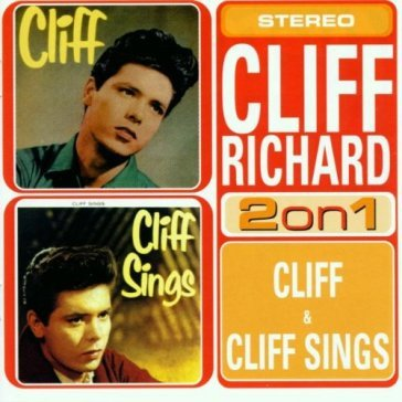 Cliff/cliff sings