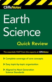 CliffsNotes Earth Science Quick Review, 2nd Edition