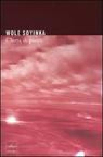 Clima di paura - Wole Soyinka  