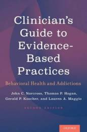 Clinician s Guide to Evidence-Based Practices