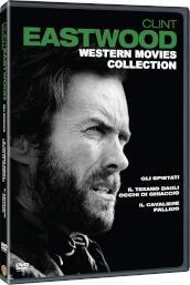 Clint Eastwood Western Movies Collection (3 Dvd)