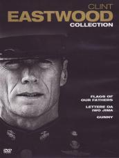 Clint Eastwood collection - Flags of our fathers + Letters from Ivo Jima + Gunny (3 DVD)
