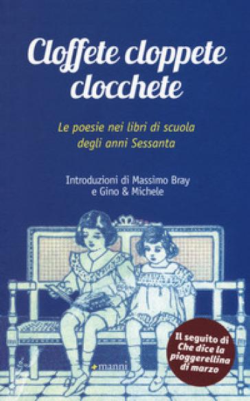 Cloffete cloppete clocchete - P. Manni   Kritjur.org