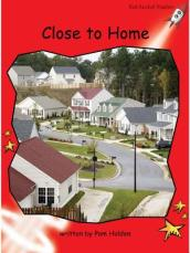 Close to Home Big Book Edition