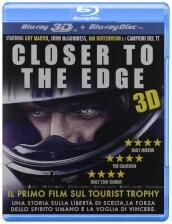 Closer to the edge (Blu-Ray)(2D+3D)