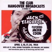 Club hangover broadcasts