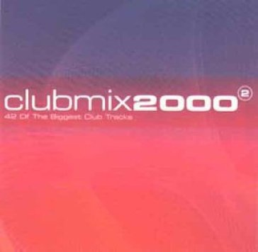 Club mix -40tr-