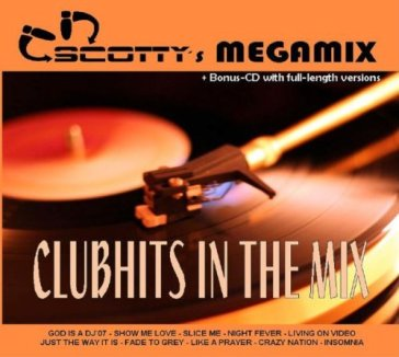 Clubhits in the mix