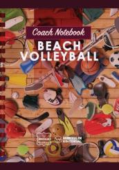 Coach Notebook - Beach Volleyball