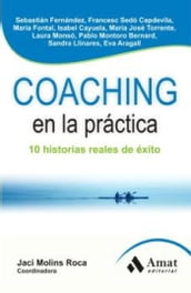 Coaching en la práctica. Ebook